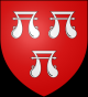 Arms of Ros